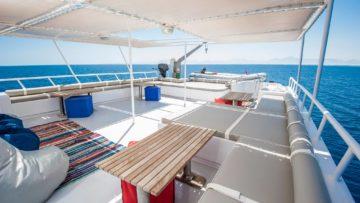 TALA deck