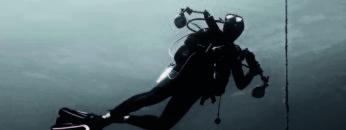Andrea Severino in immersione (1)