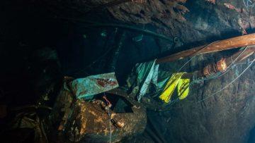 miniera di lavagna