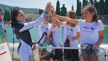 15. Federica Brignone e Gardaland SEA LIFE Aquarium_9657