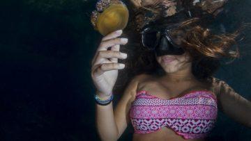La curiosità delle giovani generazioni verso gli abitanti del mare