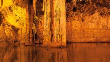 Dentro Capocaccia, Grotta di Nettuno (2)